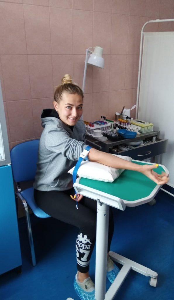 Екатерина Бобина