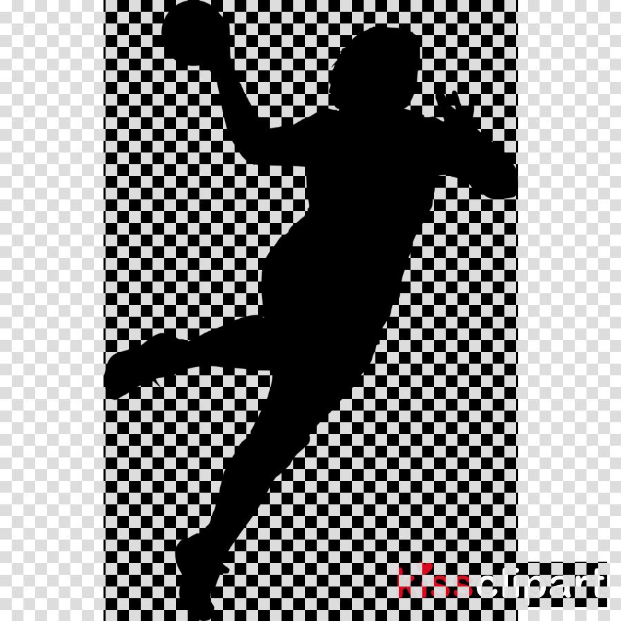 handball-silhouette