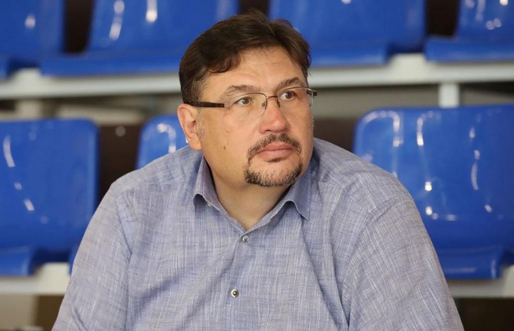 Анатолий Волосов
