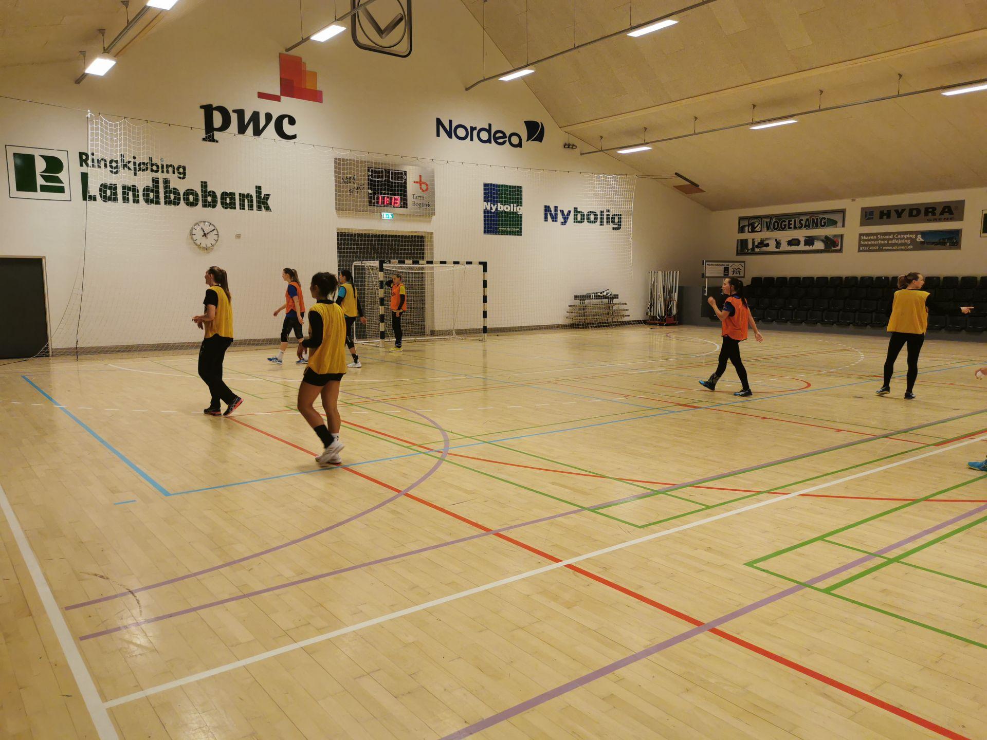 Футбол в Дании