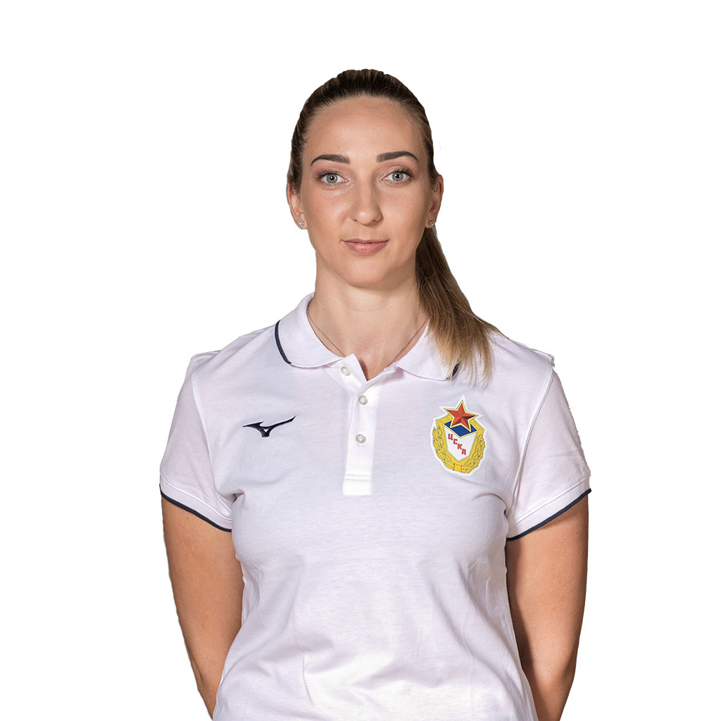 Yana Zhilinskayte