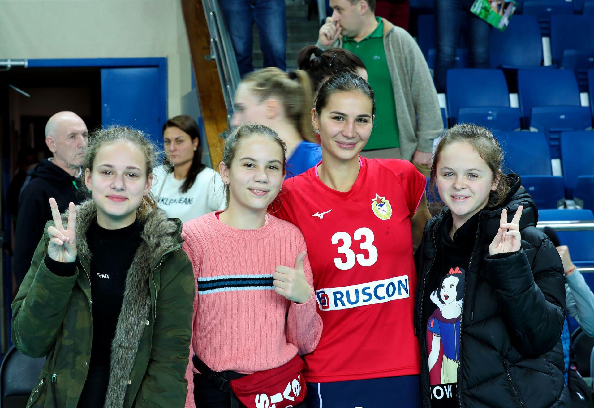 Екатерина Ильина