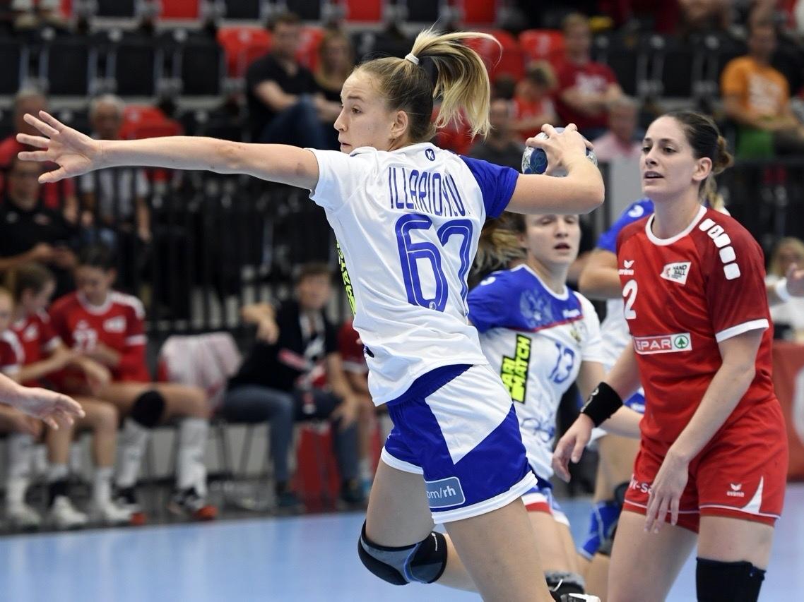 Анастасия Илларионова (сборная)