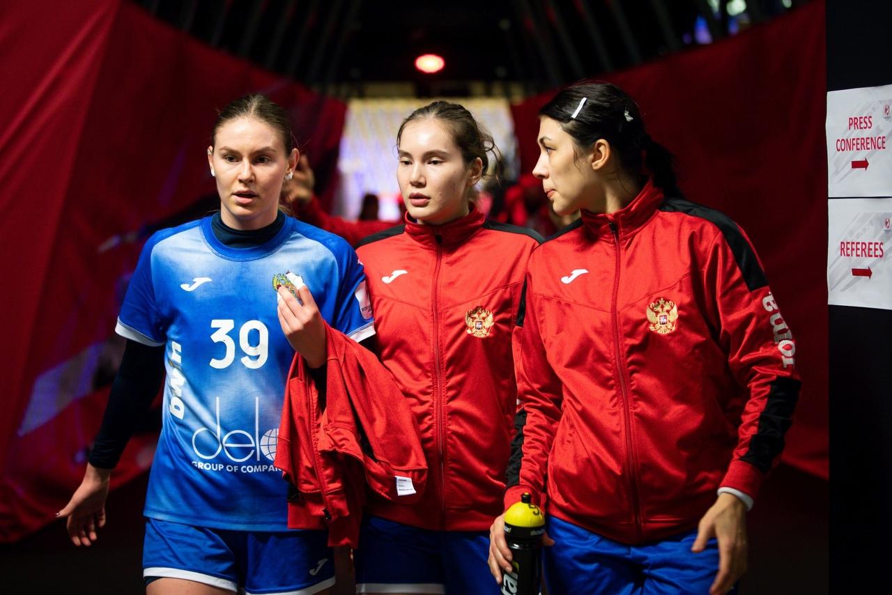 Горшенина, Скоробогатченко и Сабирова на ЧЕ-2020